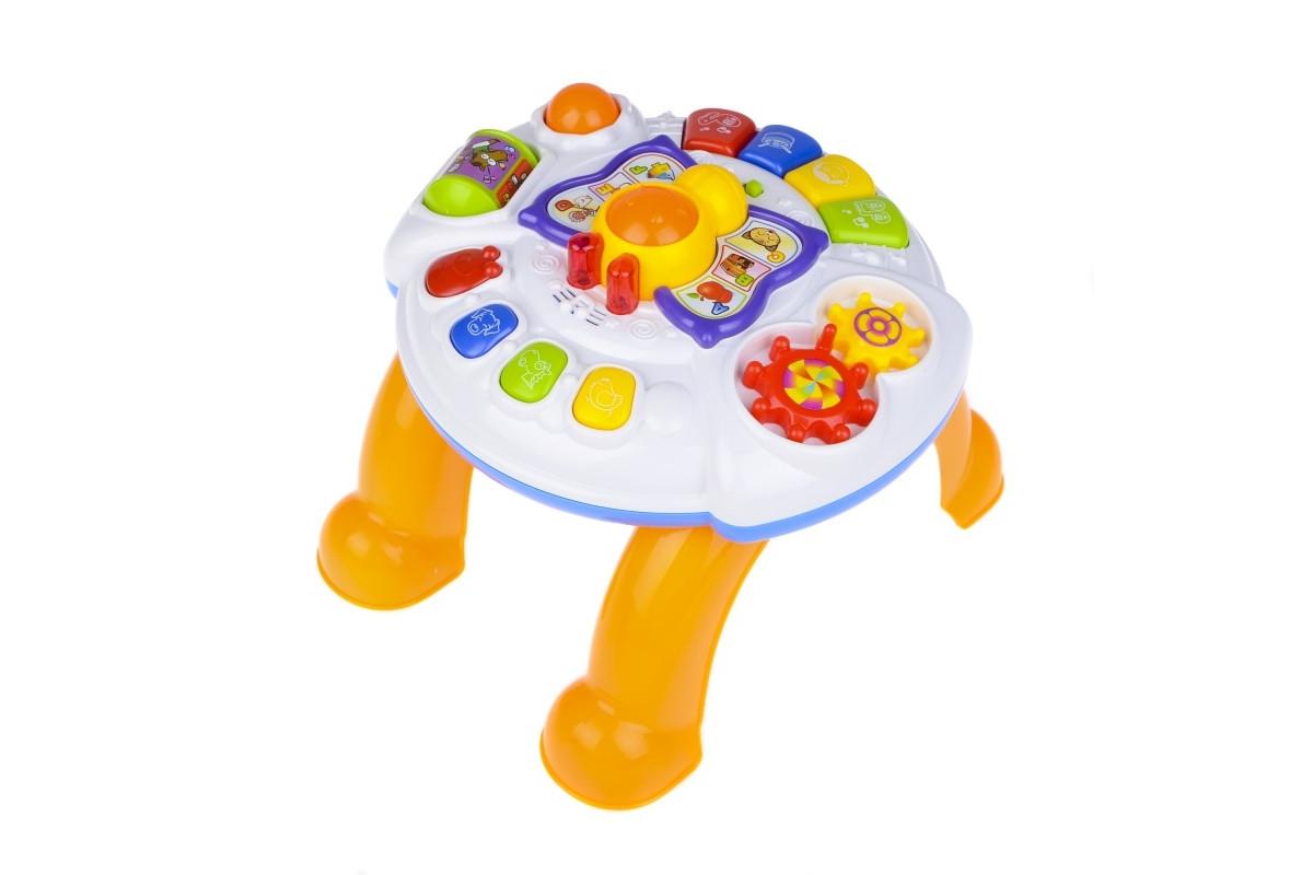 Музыкальная развивающая игрушка IE38