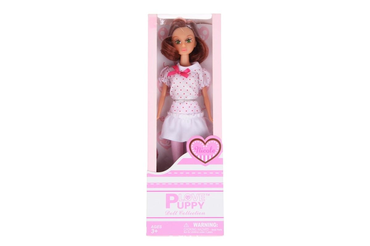 Кукла Макайла ID91