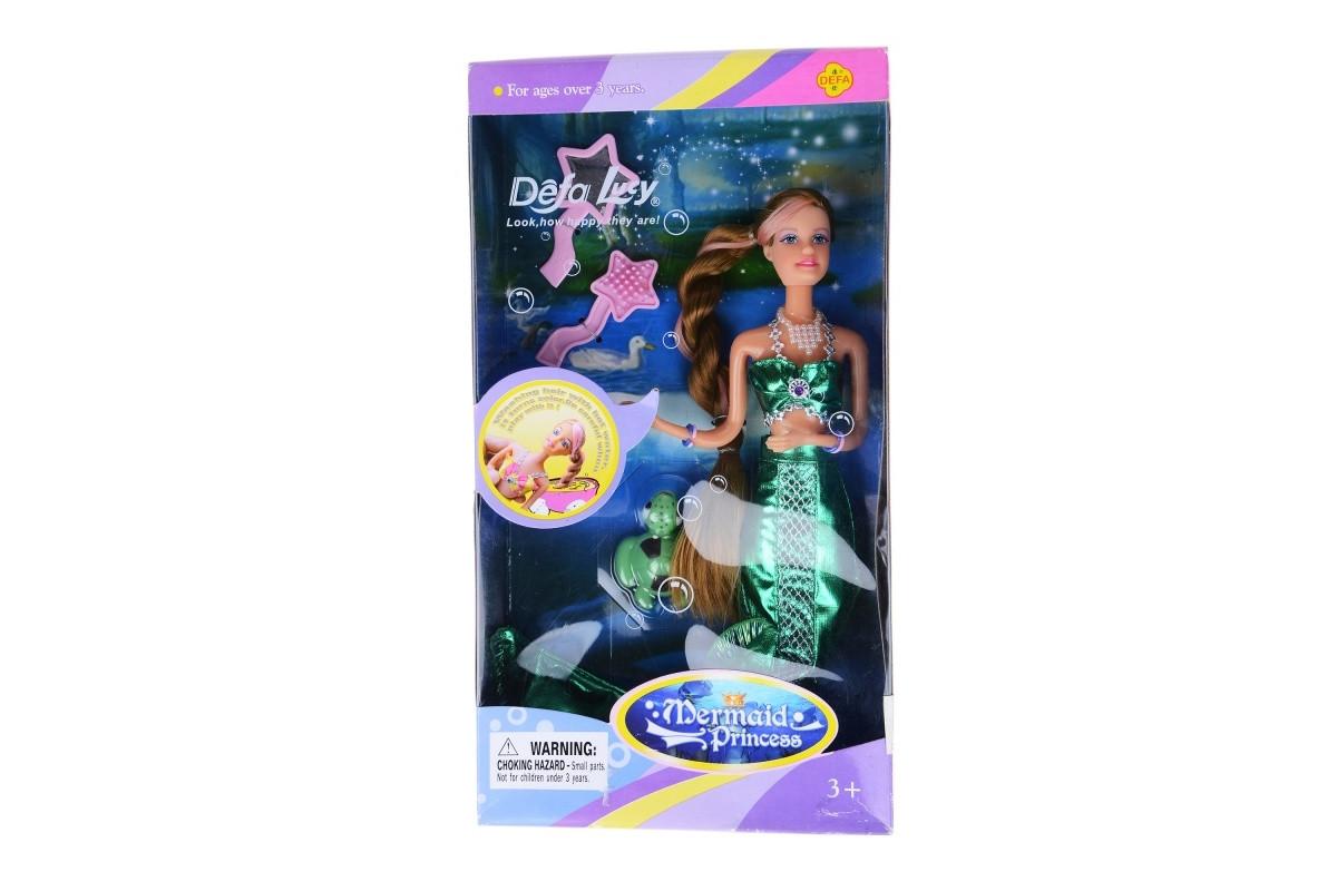 Кукла Люси русалка ID80