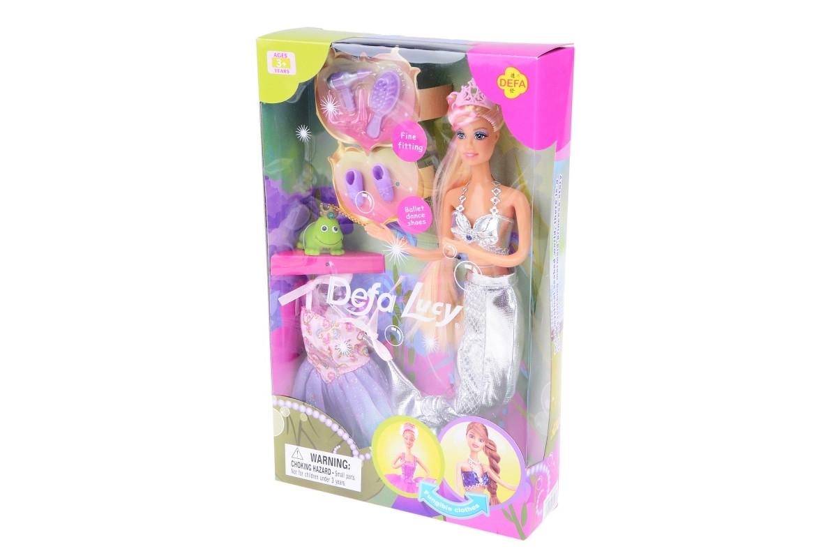 Кукла Люси русалка ID53