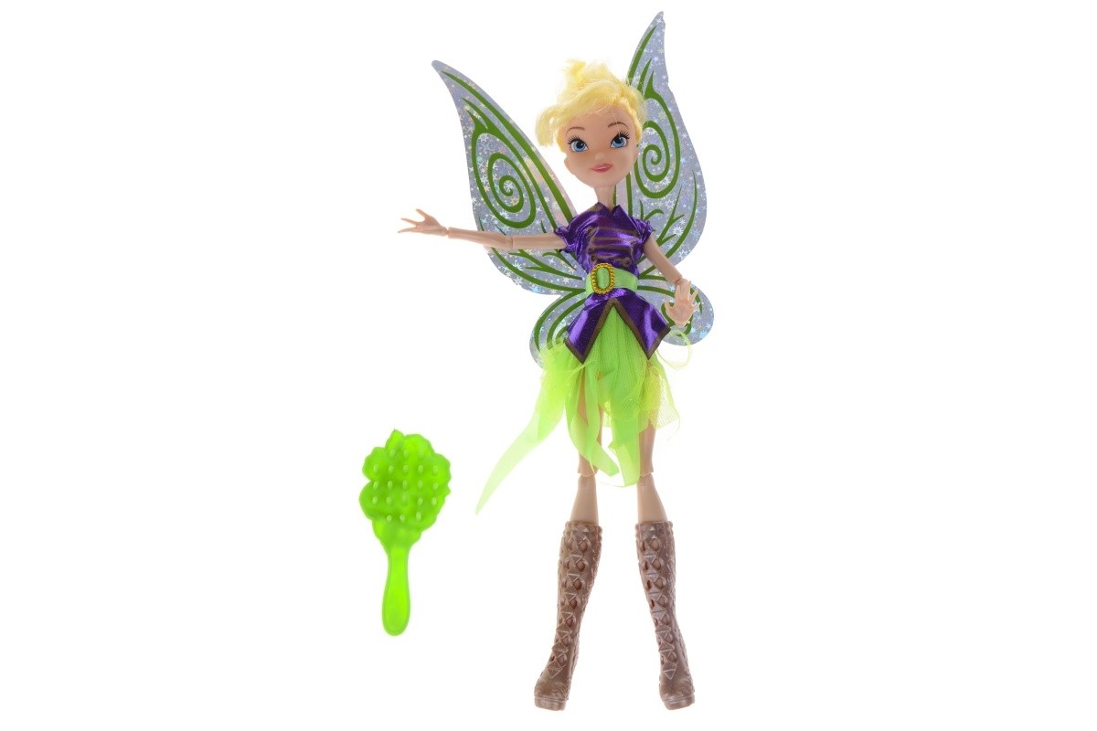 Кукла фея пират IE691