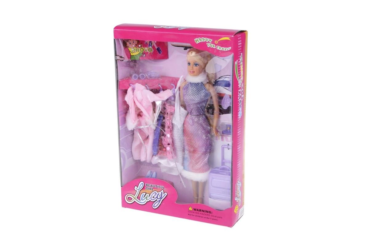 Кукла Люси стелист ID55