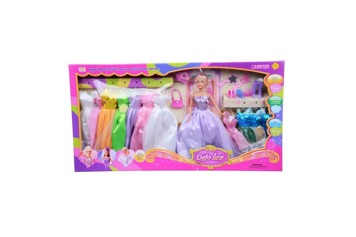 Кукла Люси принцесса ID73