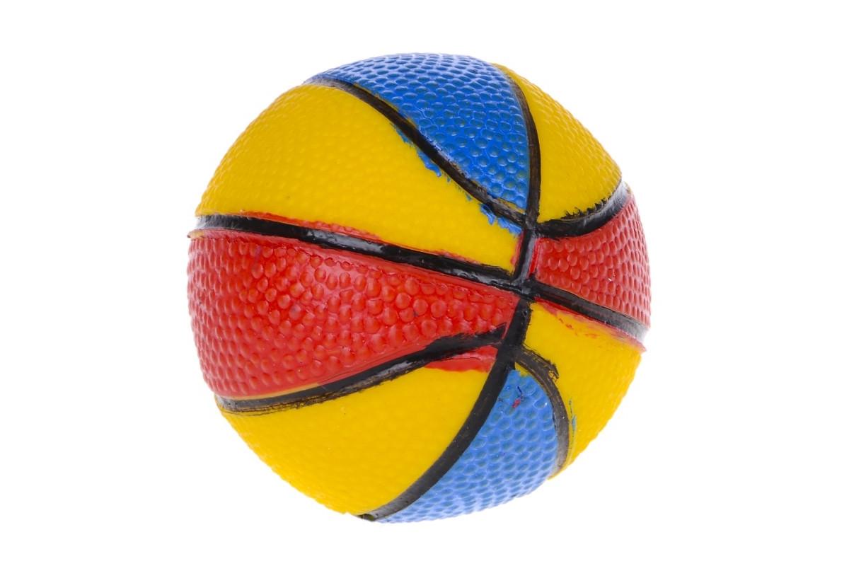 Игровой набор для подвижных игор Баскетбол для детей IE105