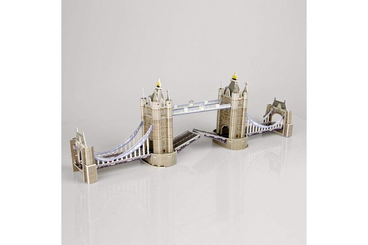 3D Пазл Тауэрский мост IE6