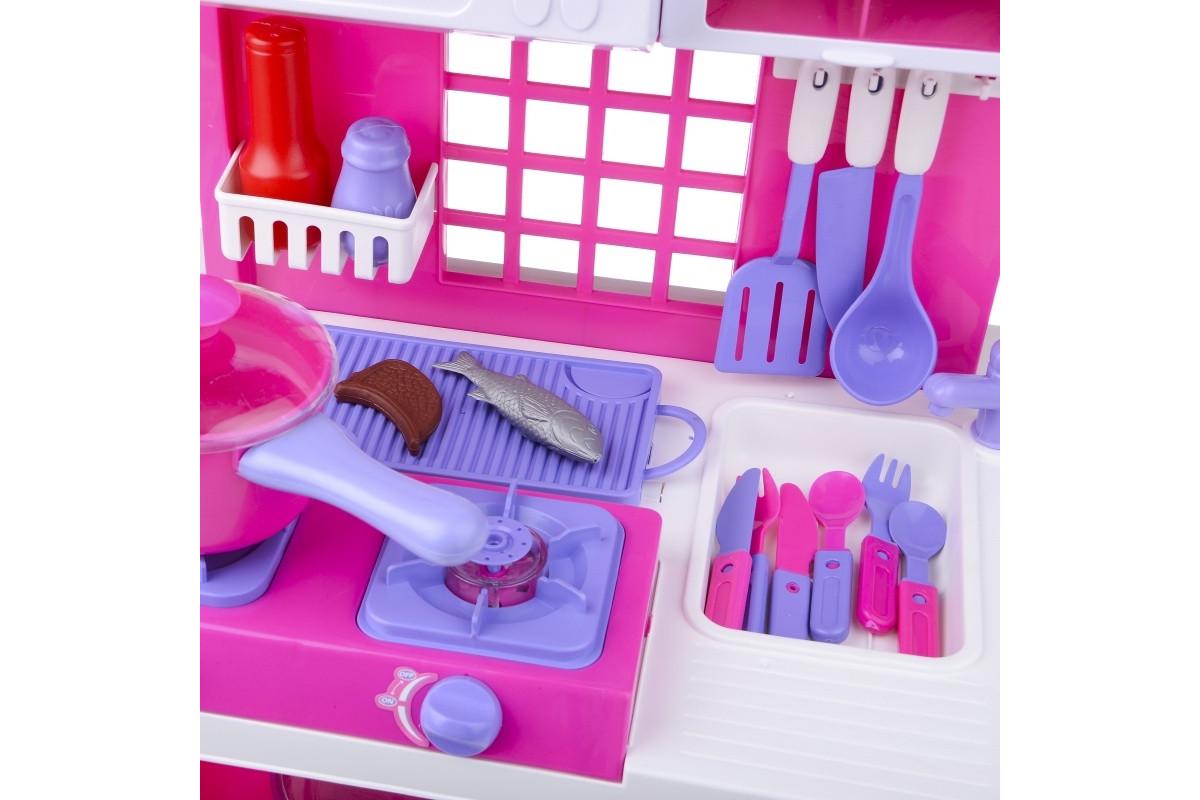 Игровой набор Куxня для девочки IE5