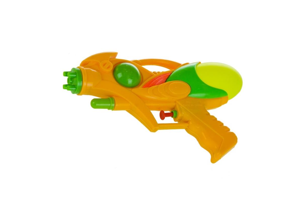 Водяной пистолет 2