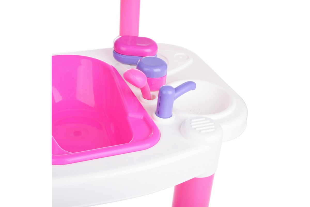Игровой набор Ванная для пупса IE1