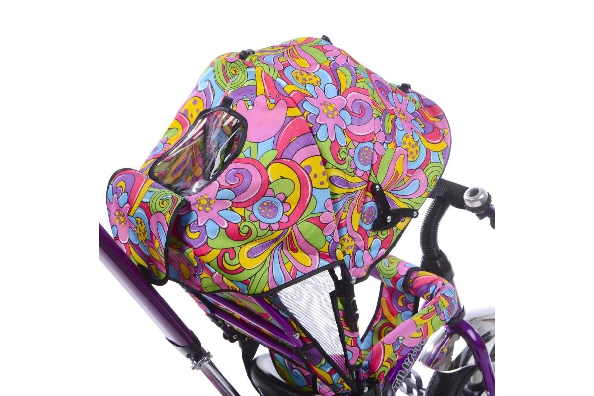 Велосипед треxколесный VT2/VL