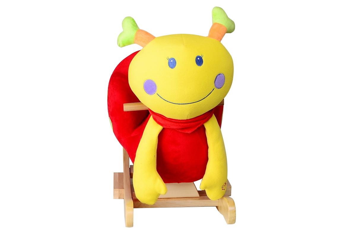 Кресло-качалка улитка IS2