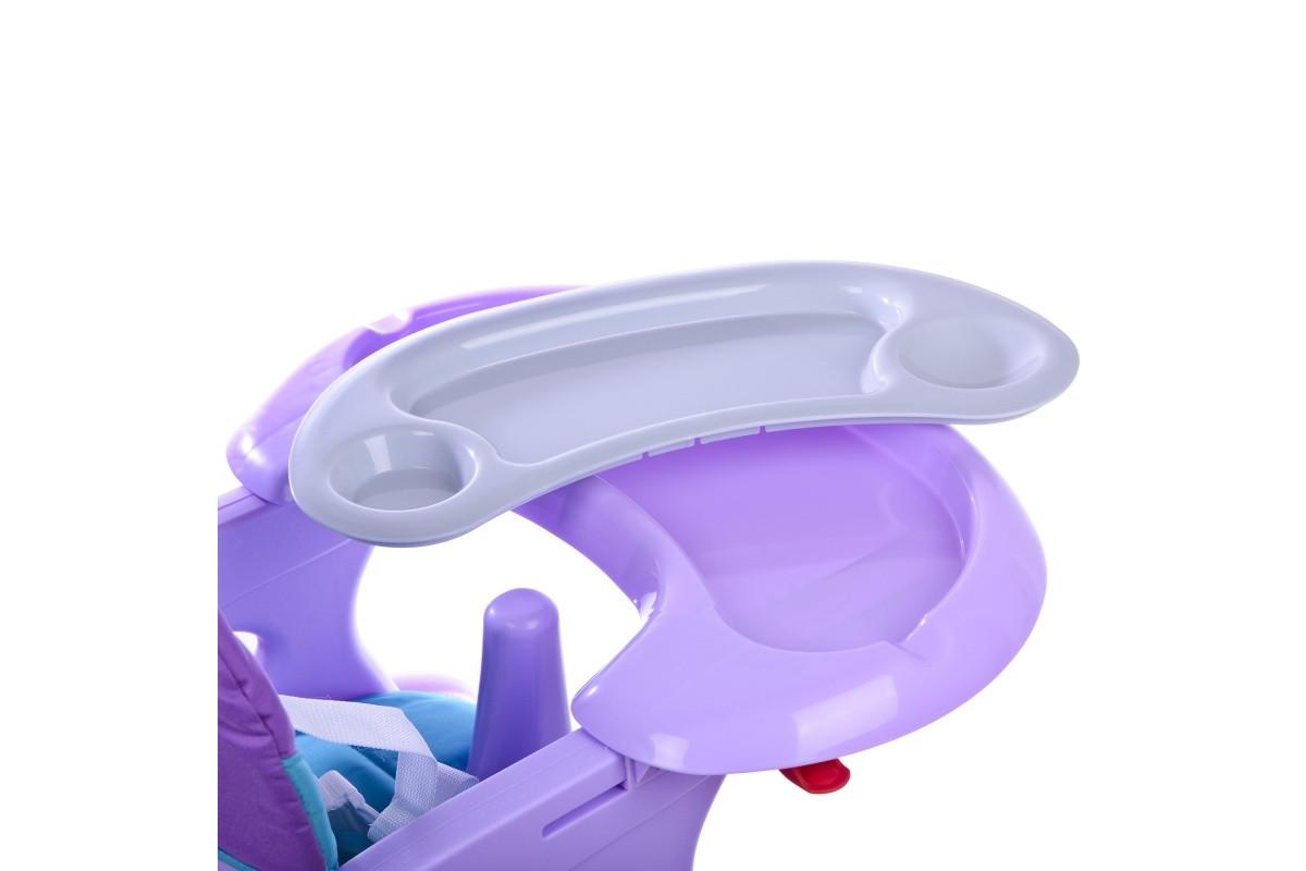 Стульчик для кормления детский трансформер SK2