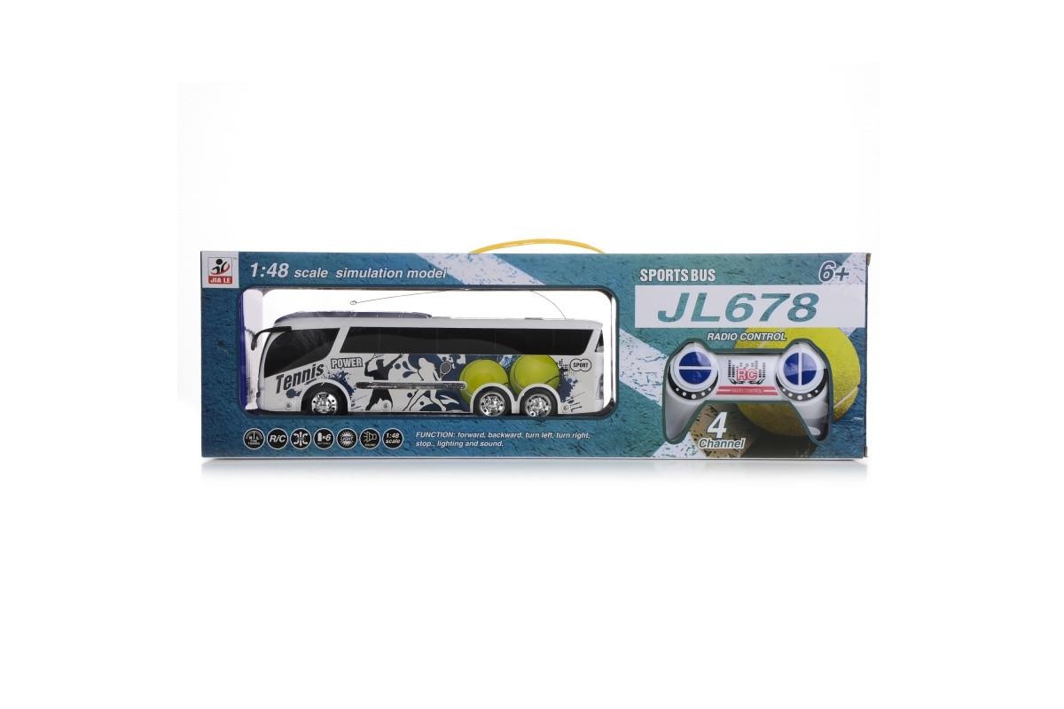 Автобус теннис IM318