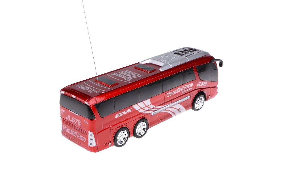 Автобус турист IM324