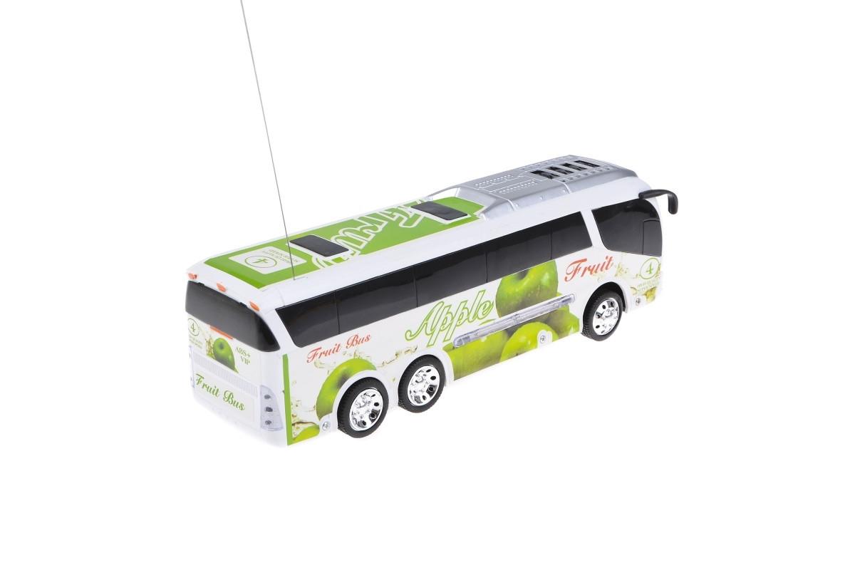 Автобус яблочный IM323