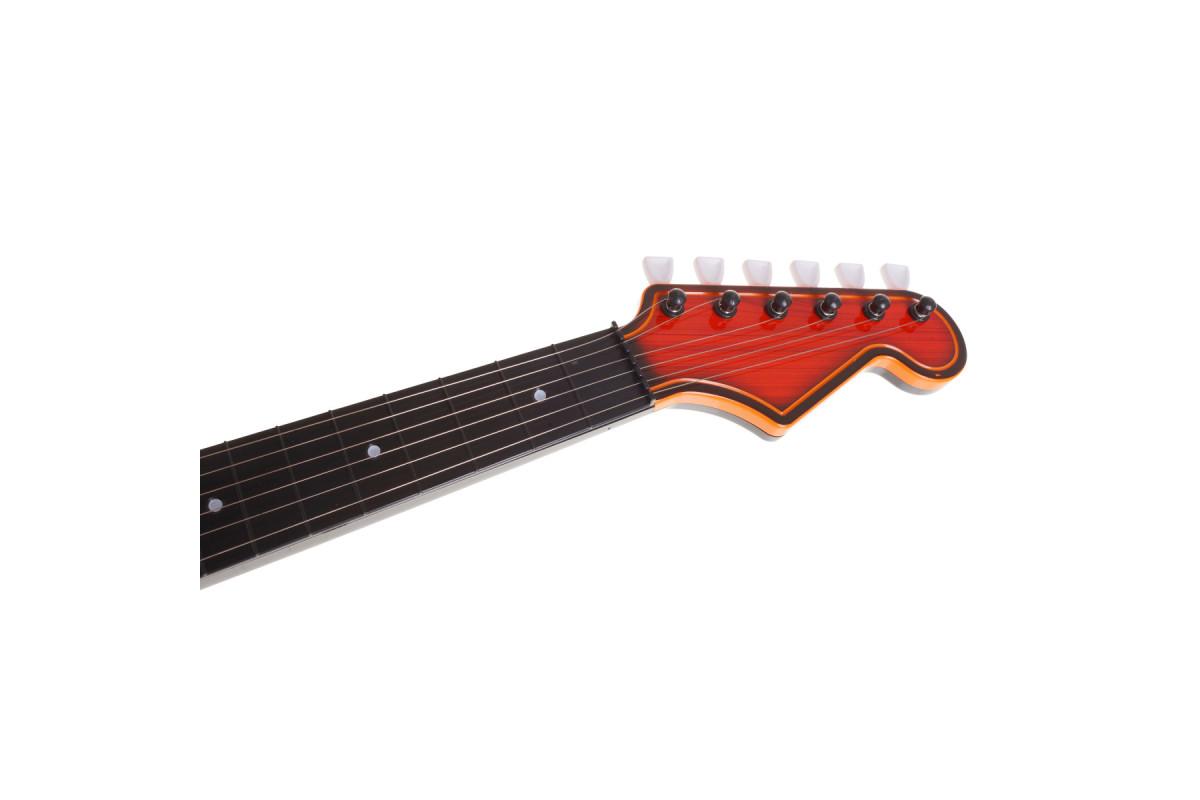 IE52 Игрушечная гитара