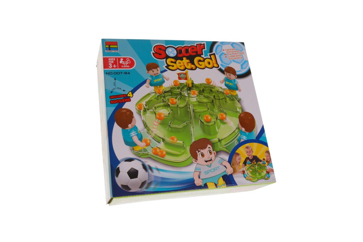 IE488A Настольный футбол