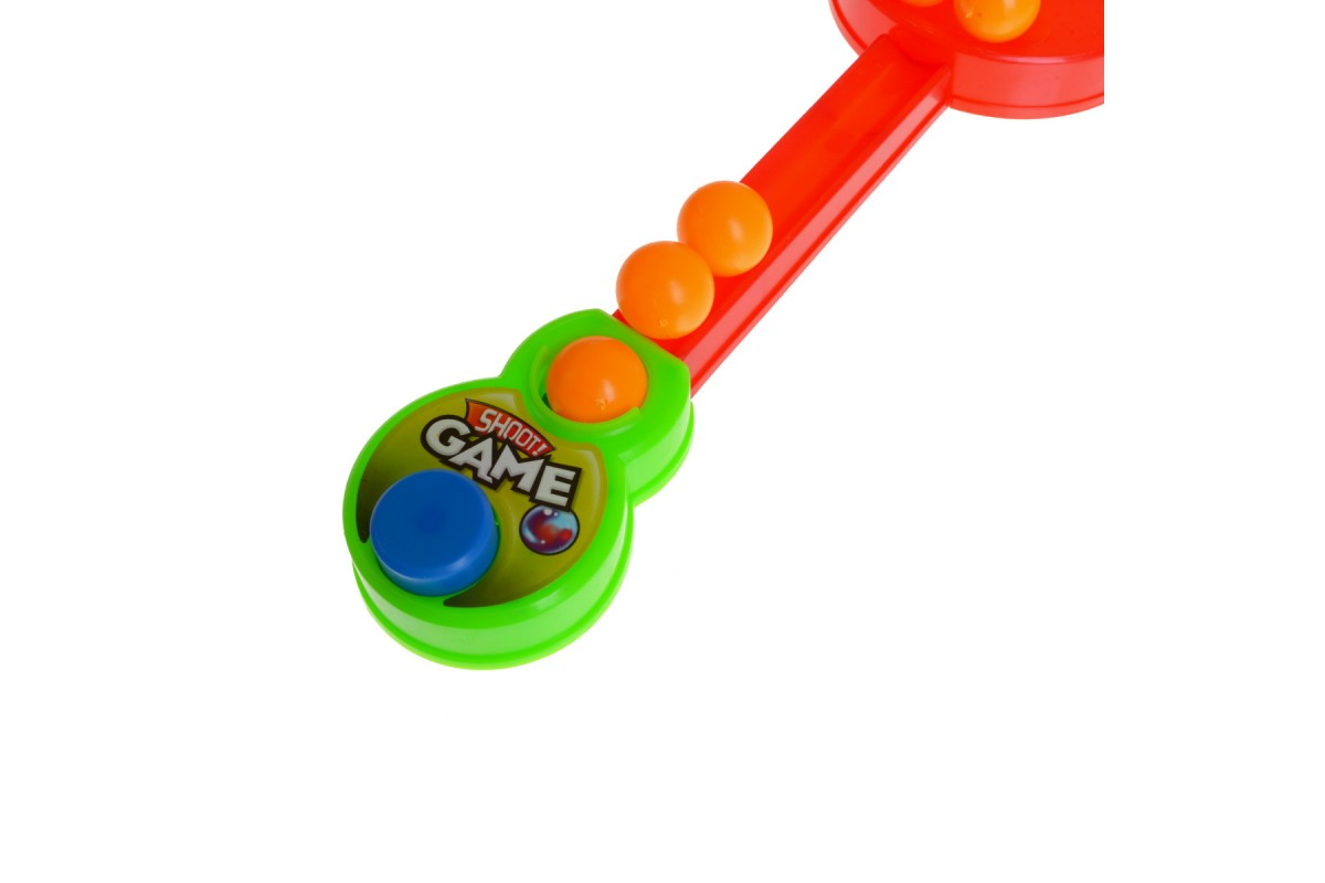 IE487 Настольная игра «Стреляющие шарики»