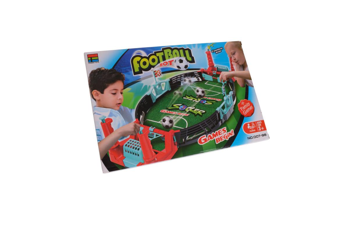 IE488B Настольный футбол