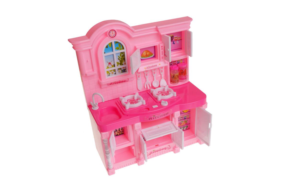 ID213 Кухня для куклы