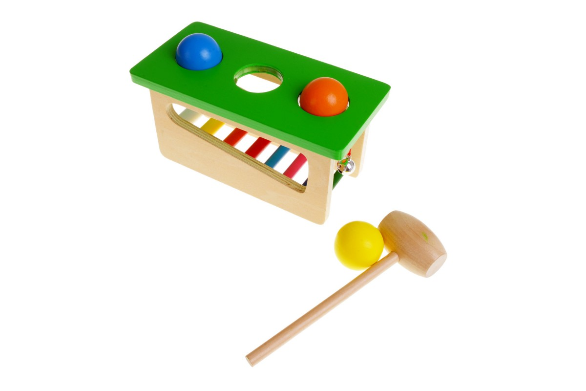 IW2 Деревянный ксилофон