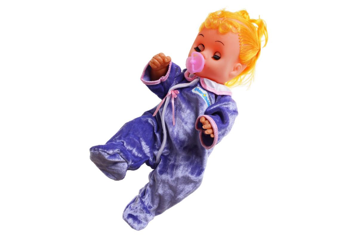 ID282 Кукла пупс