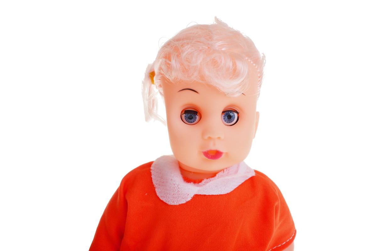 ID283 Кукла пупс