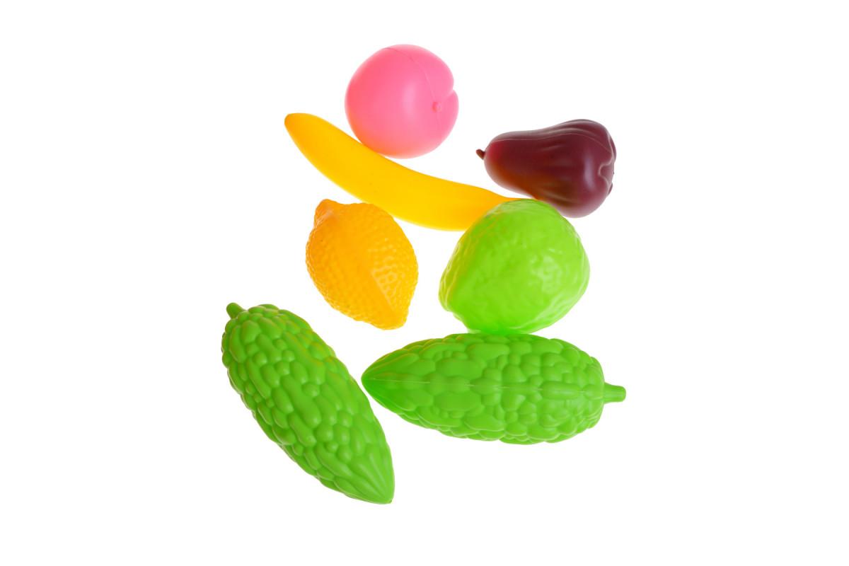 IR25 Овощи и фрукты, 30 шт