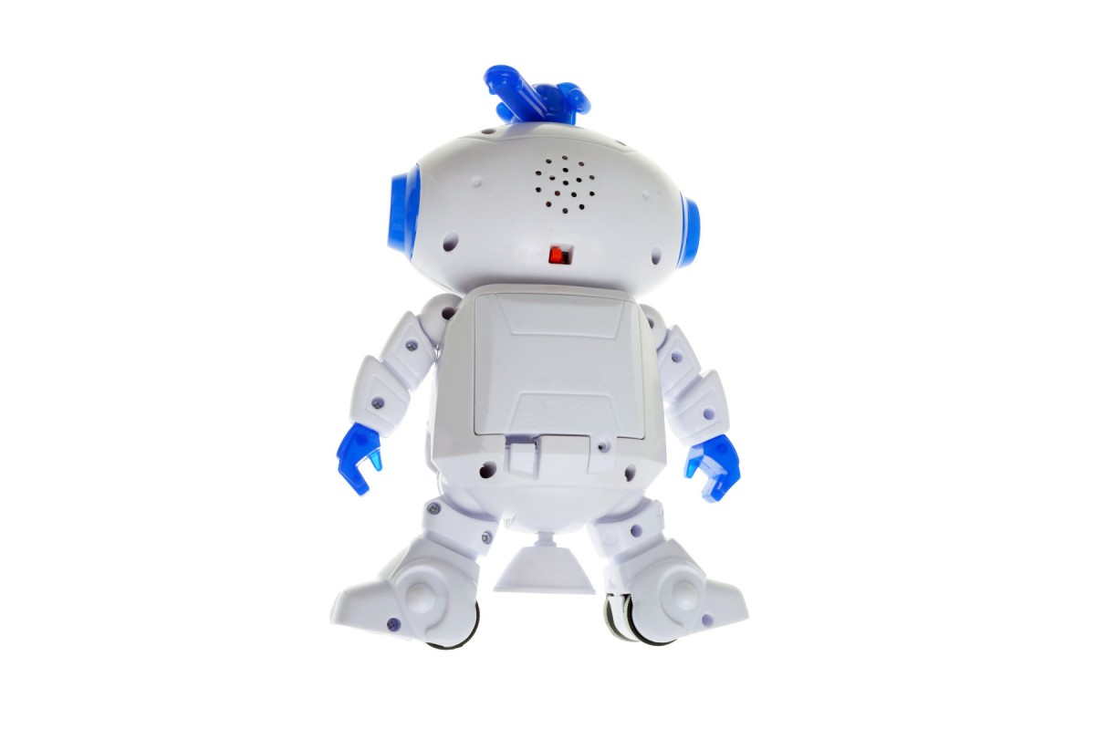 IF300 Интерактивный робот