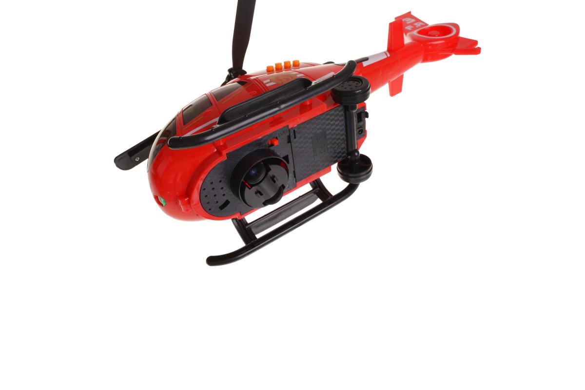 IM608 Интерактивный вертолет