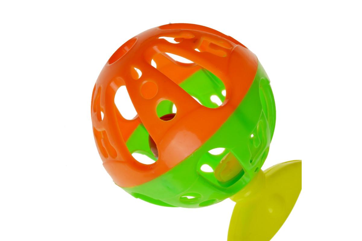 IK35 Погремушка шар