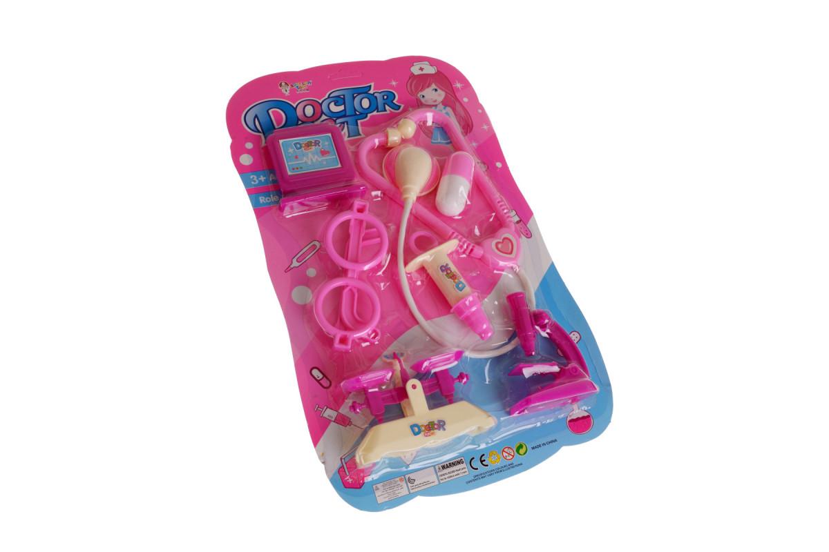 """IR34 Развивающая игрушка """"Доктор"""""""