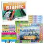 Игра Большая 30452 (укр.) Стратег, Большой Бизнес, в коробке 38-29-4 см