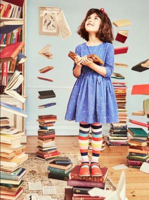Як навчити дитину любити книгу